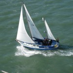 Boat charterSolent Chichester harbour