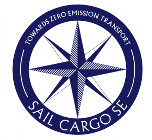 sail cargo se logo