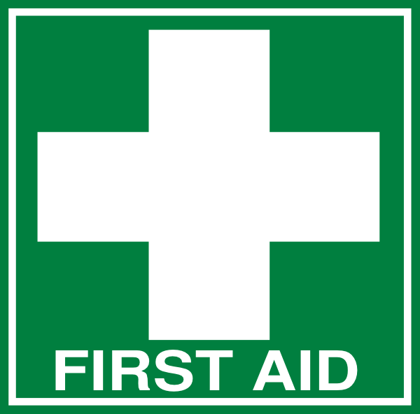 First aid course Brighton