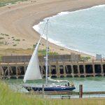 Jalapeno sail cargo