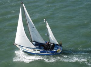 Budget Boat Charter – FREE HAMPER WITH FIRST BOOKING!