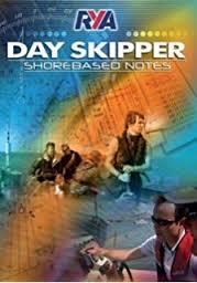 RYA Day Skipper Shorebased Notes DSN