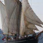 Bessie Ellen sail cargo