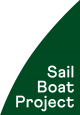 Sail Boat Project Logo